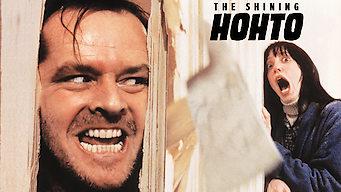 The Shining - hohto (1980)