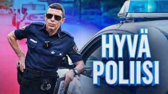 Hyvä poliisi (2015)