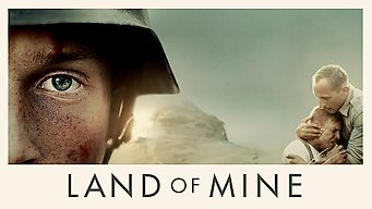 Land of Mine (2015)