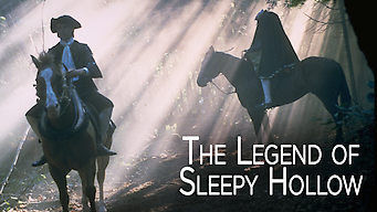 The Legend of Sleepy Hollow (1999)
