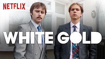 White Gold (2017)