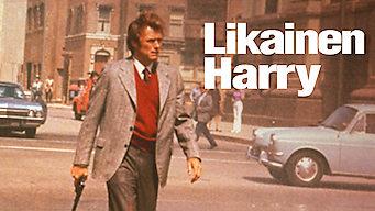 Likainen Harry (1971)