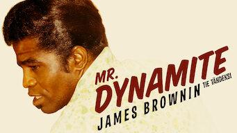 Mr. Dynamite: James Brownin tie tähdeksi (2014)