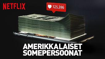 Amerikkalaiset somepersoonat (2018)