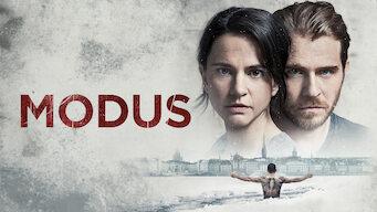Modus (2015)