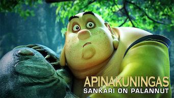 Apinakuningas Sankari On Palannut (2015)