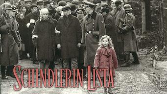 Schindlerin lista (1993)