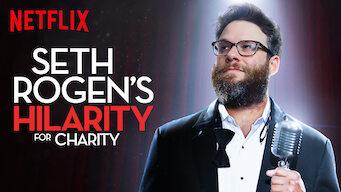 Seth Rogen: Hilarity for Charity (2018)