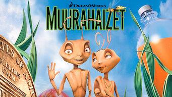 Muurahaizet (1998)