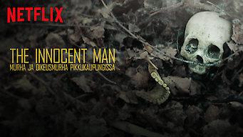 The Innocent Man: Murha ja oikeusmurha pikkukaupungissa (2018)