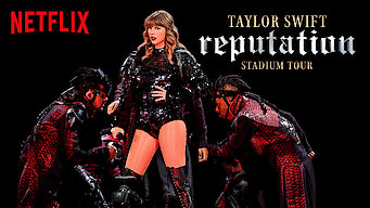 Taylor Swift reputation Stadium Tour (2018)