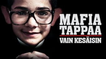 Mafia tappaa vain kesäisin (2013)