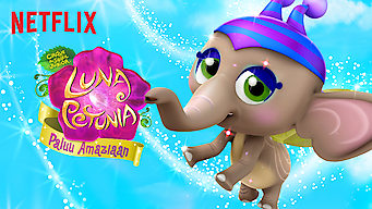 Luna Petunia: Paluu Amaziaan (2018)