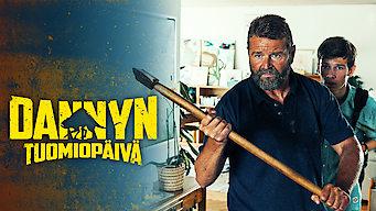 Dannyn Tuomiopäivä (2014)