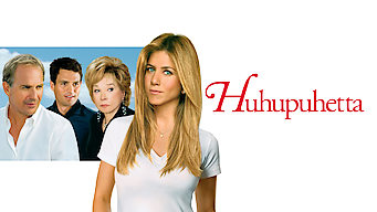 Huhupuhetta (2005)