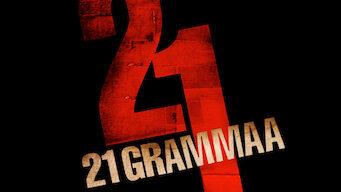 21 grammaa (2003)