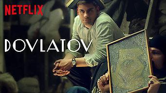 Dovlatov (2018)