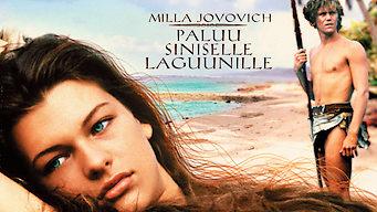 Paluu Siniselle Laguunille (1991)