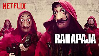 Rahapaja (2017)
