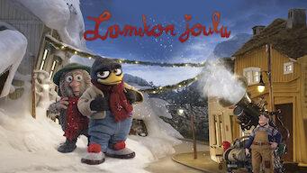 Lumeton Joulu (2013)