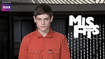 Misfits (2013)