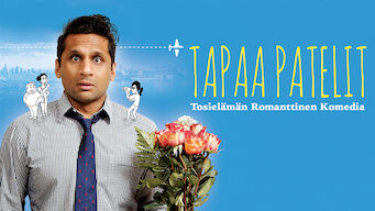 Tapaa Patelit (2014)