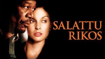 Salattu rikos (2002)