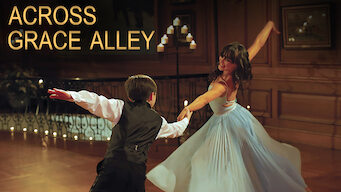 Across Grace Alley (2013)