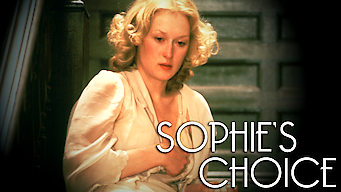 Sofien valinta (1982)