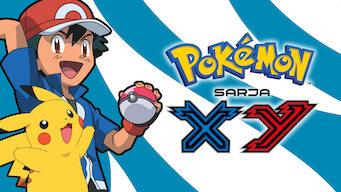 Pokémon-sarja: XY (2015)