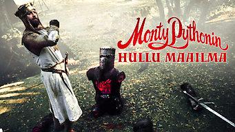 Monty Pythonin hullu maailma (1975)