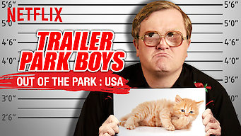 Trailer Park Boys: Out of the Park: USA (2017)