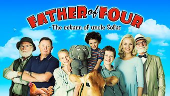 Father of Four - The Return of Uncle Sofus (2014)
