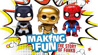 Making Fun: The Story of Funko (2018)