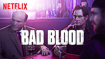 Bad Blood (2018)