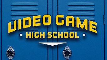 Video Game High School (2014)