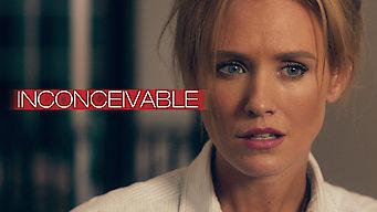 Unthinkable (2017)