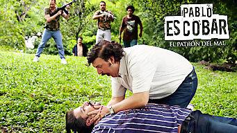 Pablo Escobar, el patrón del mal (2012)