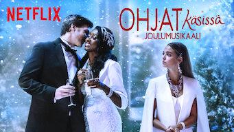 Ohjat käsissä: Joulumusikaali (2018)