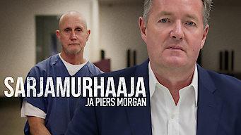 Sarjamurhaaja ja Piers Morgan (2018)