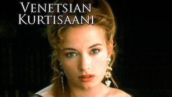 Venetsian kurtisaani (1998)