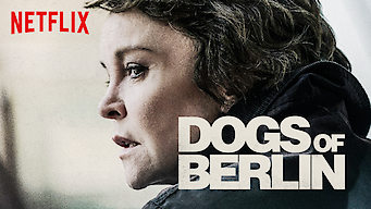 Dogs of Berlin (2018)