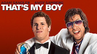 That's My Boy (2012)