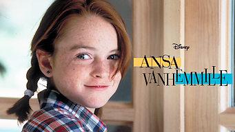 Ansa vanhemmille (1998)