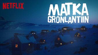 Matka Grönlantiin (2016)