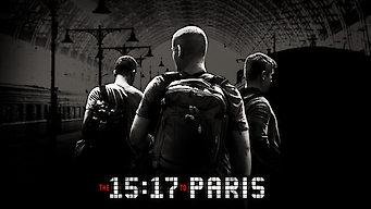 15:17 Pariisiin (2018)