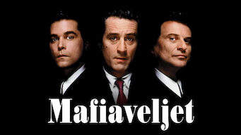 Mafiaveljet (1990)