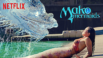 Mako Mermaids: An H2O Adventure (2016)