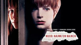 Nuori naimaton nainen (1992)