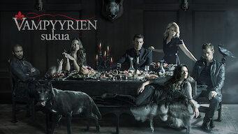 Vampyyrien sukua (2016)